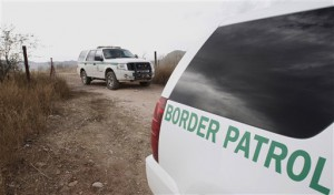 Border Fence Donations